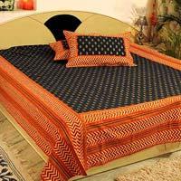 Cotton Bedspread (02)