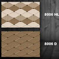 Bathroom Ceramic Wall Tiles 300x450mm