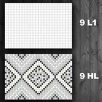 Bathroom Tiles 30x45cm