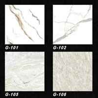 Ceramic Floor Tiles (400x400mm)