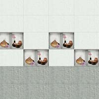 Digital Ceramic Wall Tiles For Intirior 218