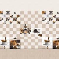 Digital Ceramic Wall Tiles for Kitchen
