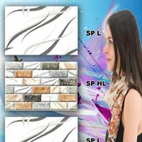 Digital Ceramic Wall Tiles18x12 Inch