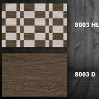 Digital Ceramic Wall Tiles 300x450mm