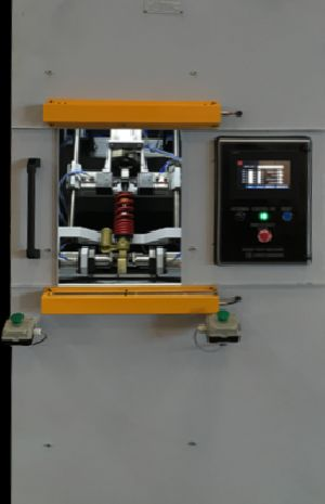 Noise Testing Machine For 2 Wheeler