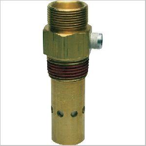 Air Compressor Safety Valve