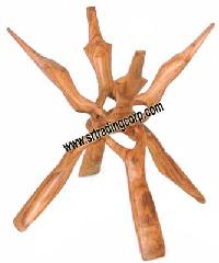 Wooden Display Stands (pc-5)