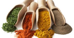 Whole Spices & Powder