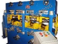 Cross Roll Tube Straightening Machine