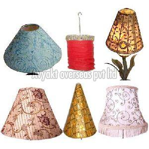 Terracotta lamp shade manufacturers suppliers exporters in india lamp shades aloadofball Choice Image