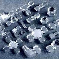Ferrule Pipe Fittings