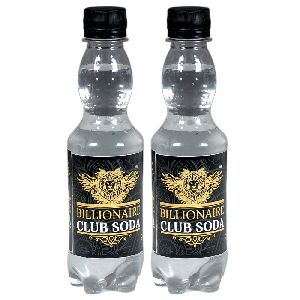 Billionaire Club Soda