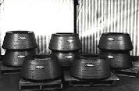 Coal Mill Roller
