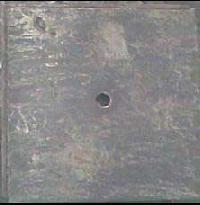 Manganese Steel Tiles