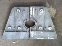 Shot Blasting Machine Spare Parts