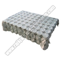 Cotton Crochet Lace Table Cover