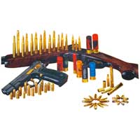 Foundry Air Guns