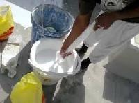 Heat Proofing Chemical