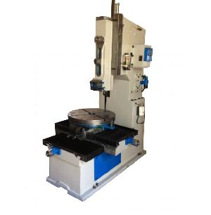 Cone Pulley Slotting Machine