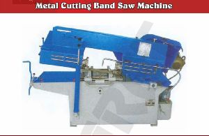 Metal Band Saw Cutting Machine