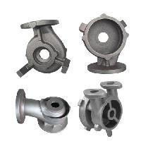 Cast Iron Castings Pumps
