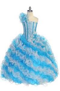 Girls Ball Gowns