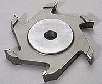 Bevel Carbide Tipped Cutters