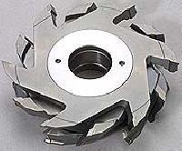 Profile Carbide Tipped Cutters