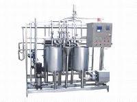 Ice Cream Processing Plant Machinery