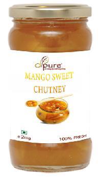 Mango Sweet Chutney