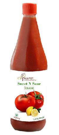 Sweet N Sour Sauce