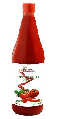 Tomato Chilli Ketchup
