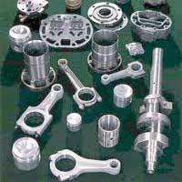 Carrier Compressor Spare Parts