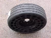Solid Rubber Tyre
