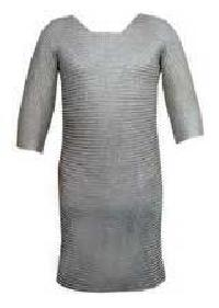 Chainmail Armour Suit