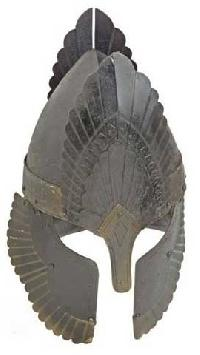 Lord Of The Rings Helmet