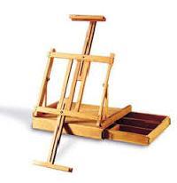 portable easels