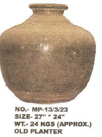 Brass Planters - 07
