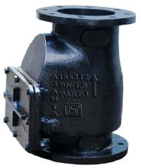 Non- Return Valve