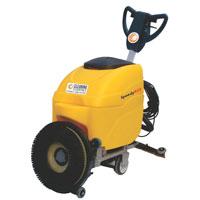 Scrubber Drier Floor Cleaning Machine