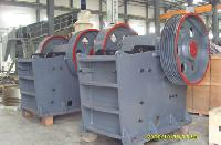 HJ Series Jaw Crusher
