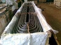 Carbon Steel Cold Drawn Seamless U Tube
