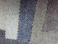 Tweed Woollen Fabric 01