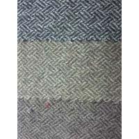 Tweed Woollen Fabric 03