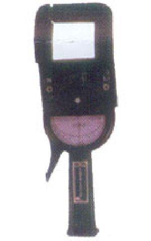 Clip On Power Factor Meter