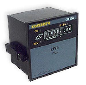 Digital Power And Energy Meters Dm52