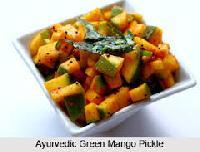 Ayurvedic Pickles