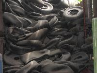 Butyl Rubber Scrap
