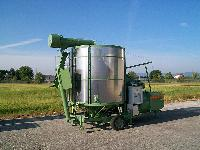 Maize Dryer