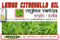 Citronella Oil